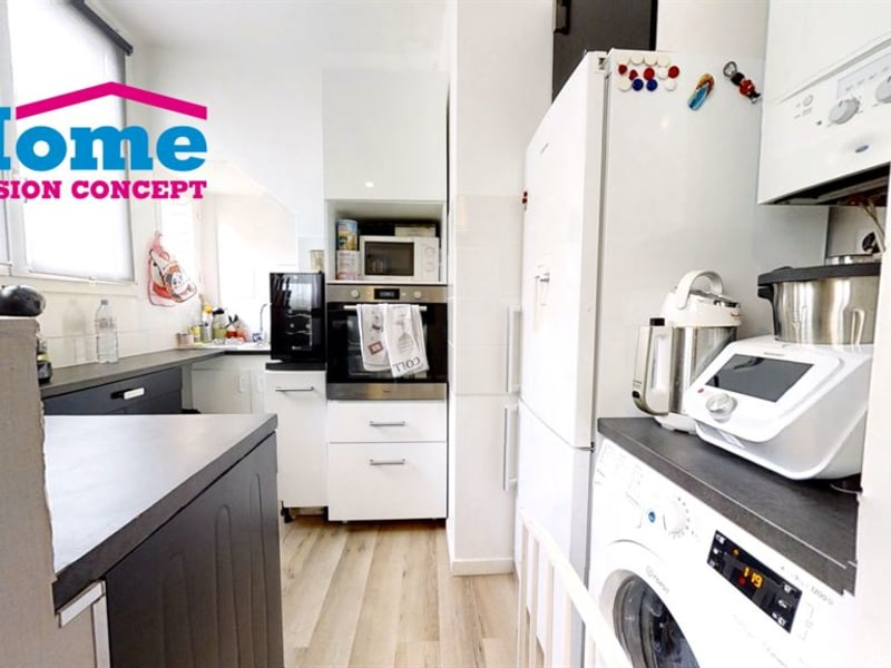 Sale apartment Suresnes 330000€ - Picture 6