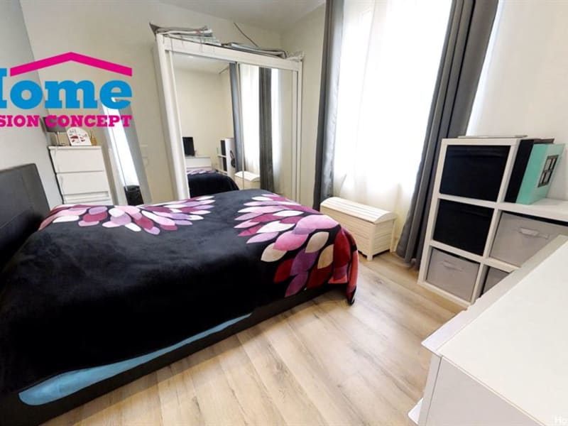Sale apartment Suresnes 330000€ - Picture 9