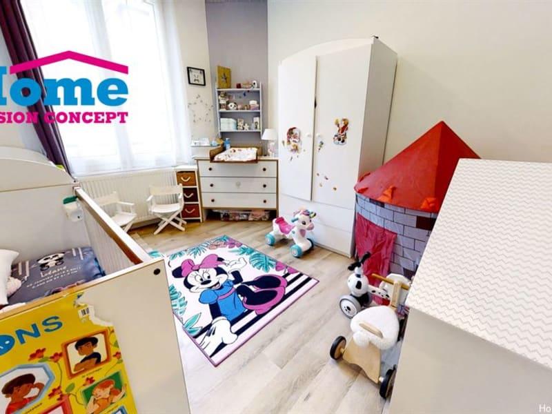 Sale apartment Suresnes 330000€ - Picture 10