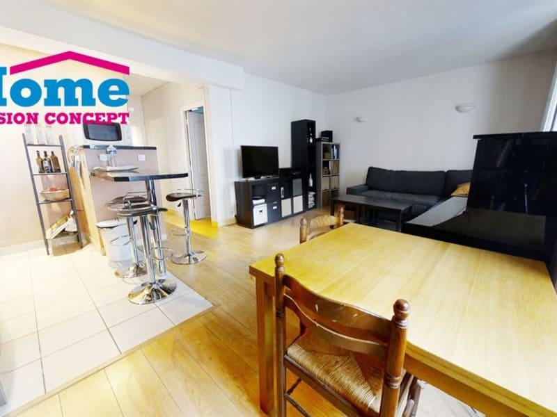 Sale apartment Asnieres sur seine 335000€ - Picture 5
