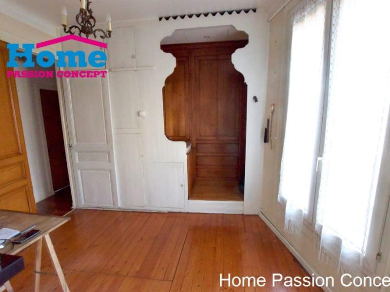 Sale apartment Nanterre 360000€ - Picture 4