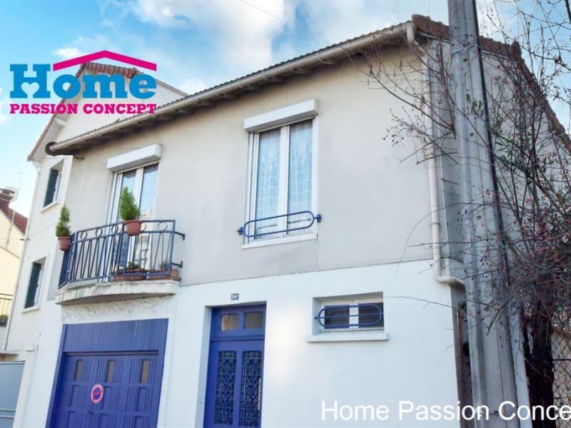 Sale apartment Nanterre 360000€ - Picture 7