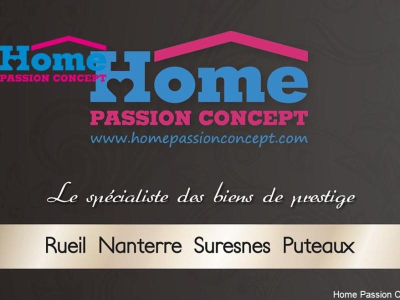 Sale apartment Nanterre 360000€ - Picture 9