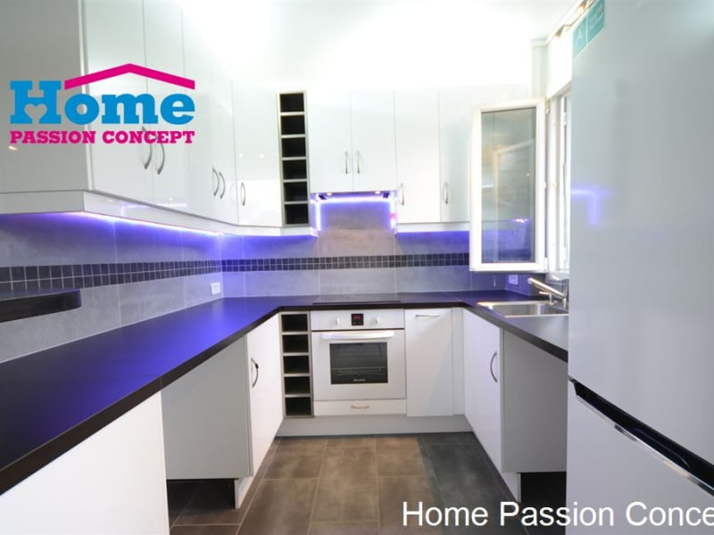 Sale apartment Nanterre 229000€ - Picture 4