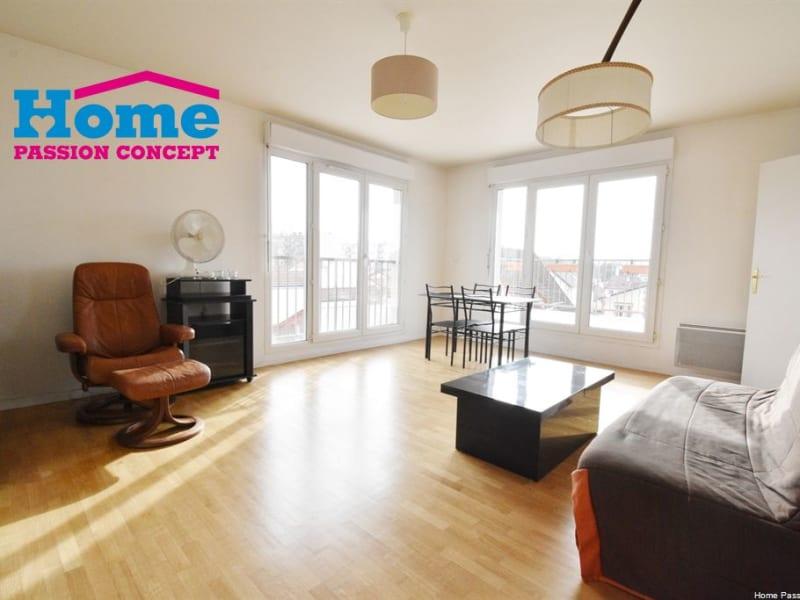 Rental apartment Nanterre 1350€ CC - Picture 2