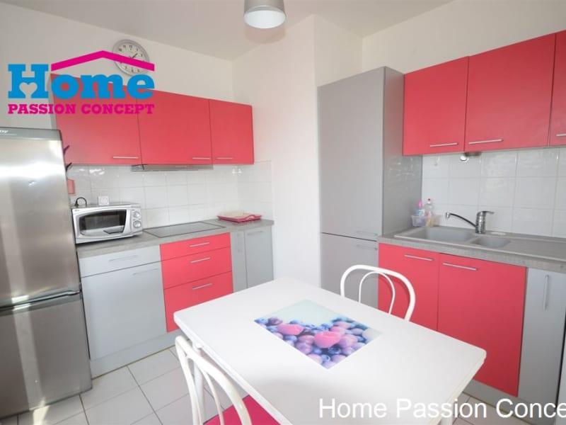 Rental apartment Nanterre 1350€ CC - Picture 4