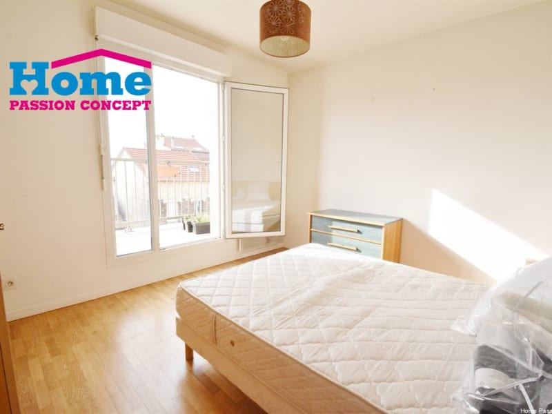 Rental apartment Nanterre 1350€ CC - Picture 5