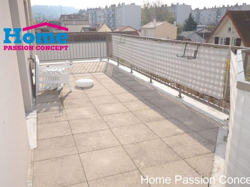 Rental apartment Nanterre 1350€ CC - Picture 8