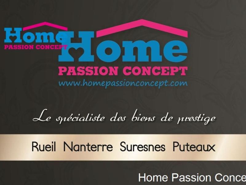 Rental apartment Nanterre 1350€ CC - Picture 10