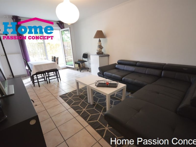 Rental apartment Nanterre 550€ CC - Picture 2