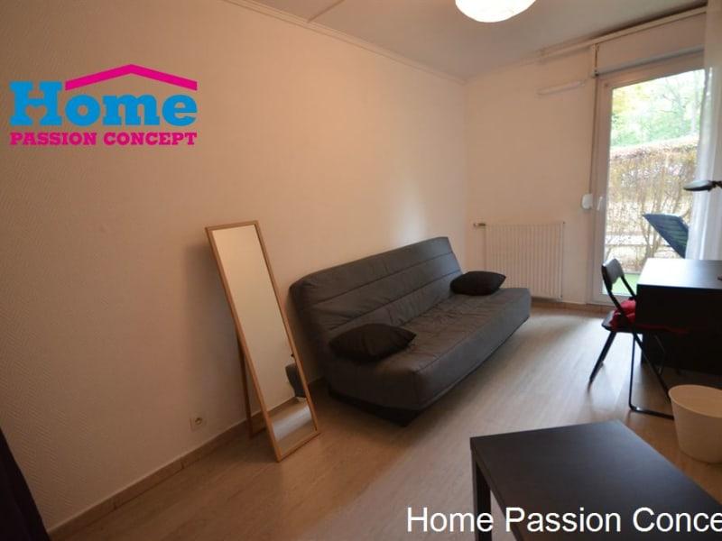 Rental apartment Nanterre 550€ CC - Picture 4