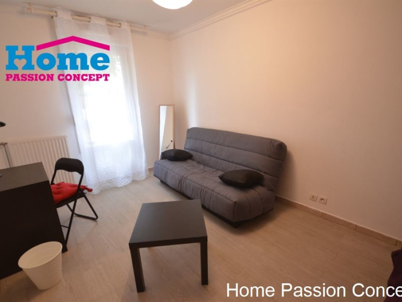 Rental apartment Nanterre 550€ CC - Picture 5