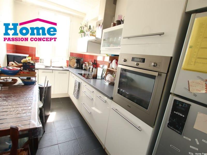 Sale apartment Nanterre 469000€ - Picture 3