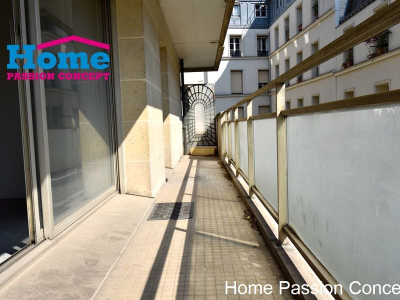 Sale apartment Paris 4ème 875000€ - Picture 8