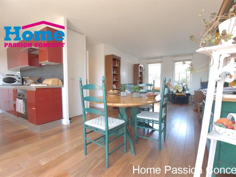 Sale apartment Nanterre 459000€ - Picture 8