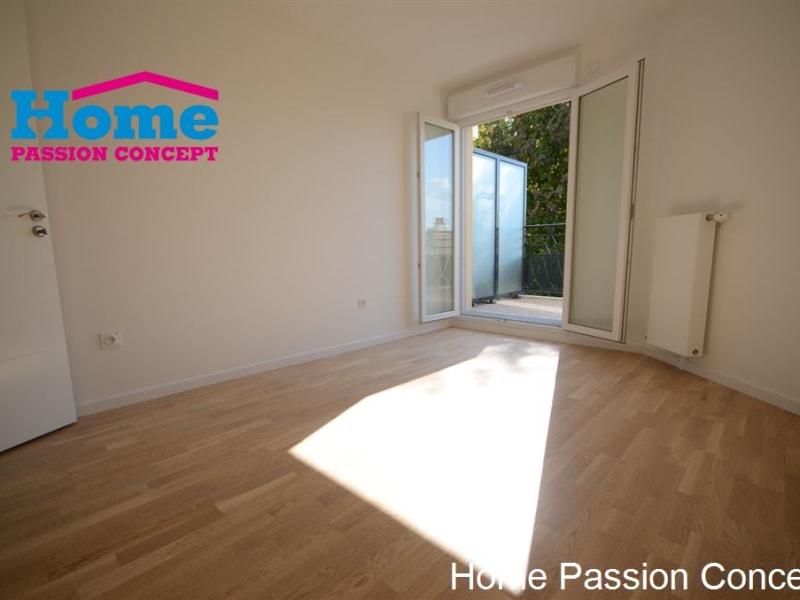 Sale apartment Bougival 282000€ - Picture 3