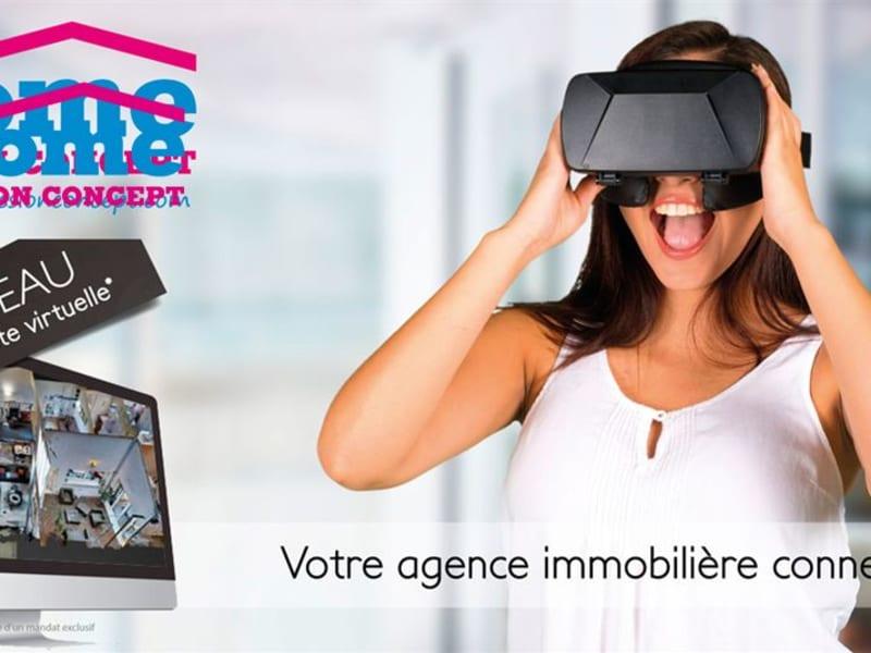 Sale apartment Bougival 282000€ - Picture 5