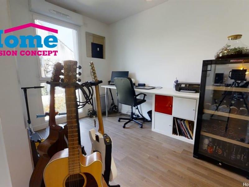 Sale apartment Nanterre 510000€ - Picture 4