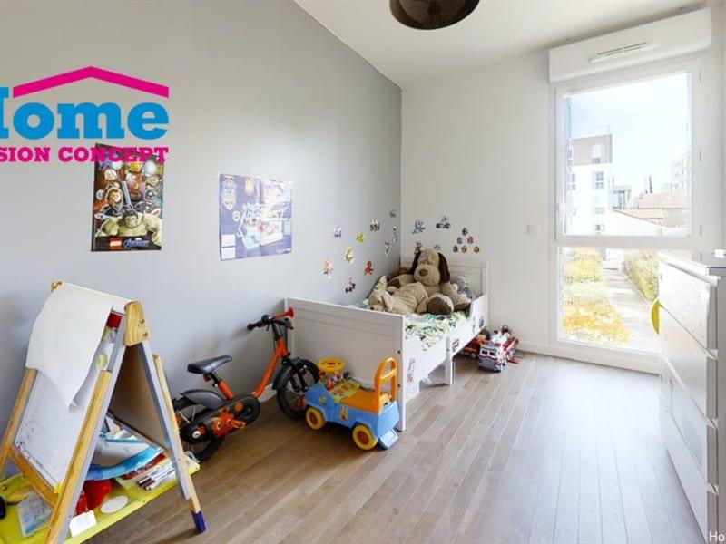 Sale apartment Nanterre 510000€ - Picture 6