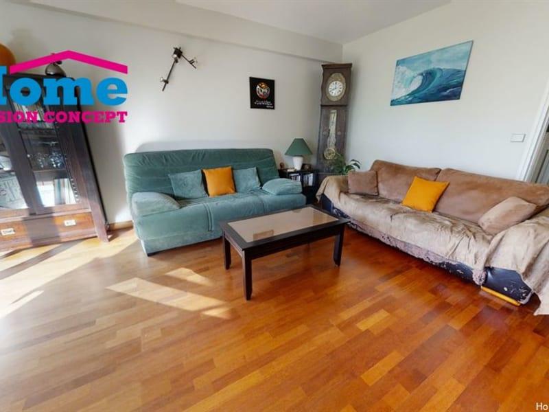 Sale apartment Rueil malmaison 535000€ - Picture 3