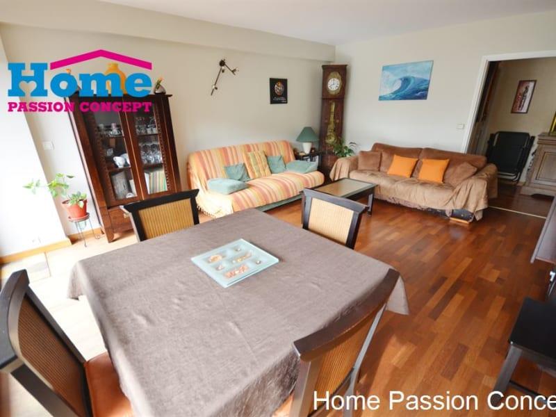 Sale apartment Rueil malmaison 535000€ - Picture 6