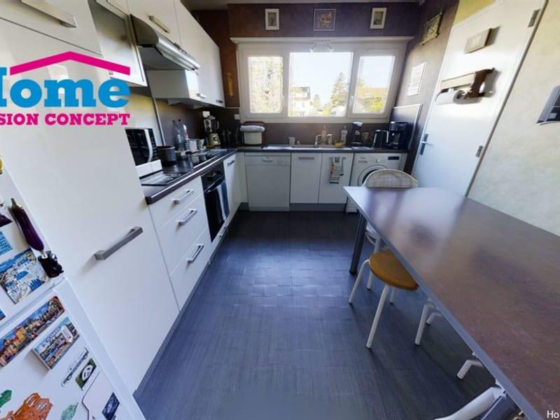 Sale apartment Rueil malmaison 535000€ - Picture 7