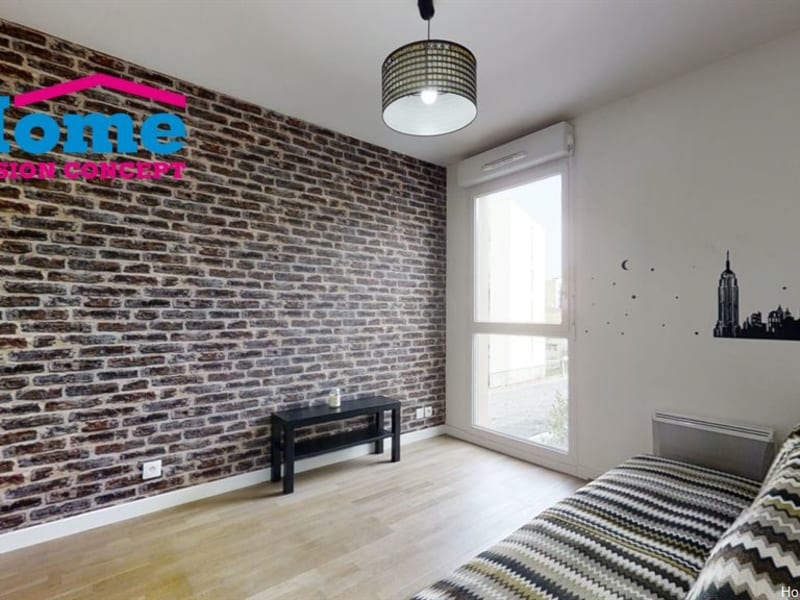 Sale apartment Nanterre 645000€ - Picture 5