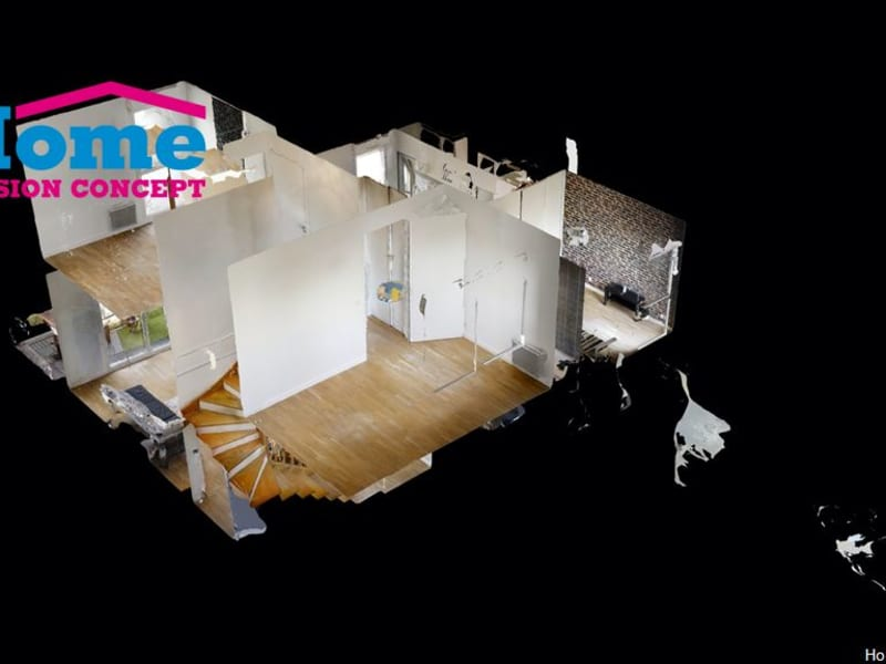 Sale apartment Nanterre 645000€ - Picture 10