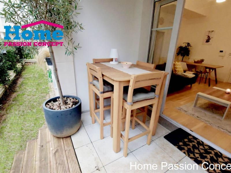 Sale apartment Puteaux 619000€ - Picture 3