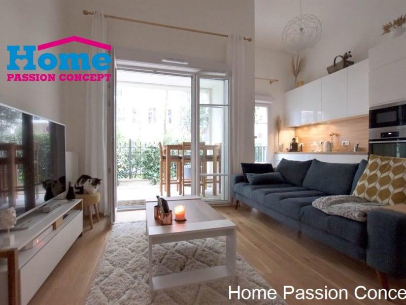 Sale apartment Puteaux 619000€ - Picture 4