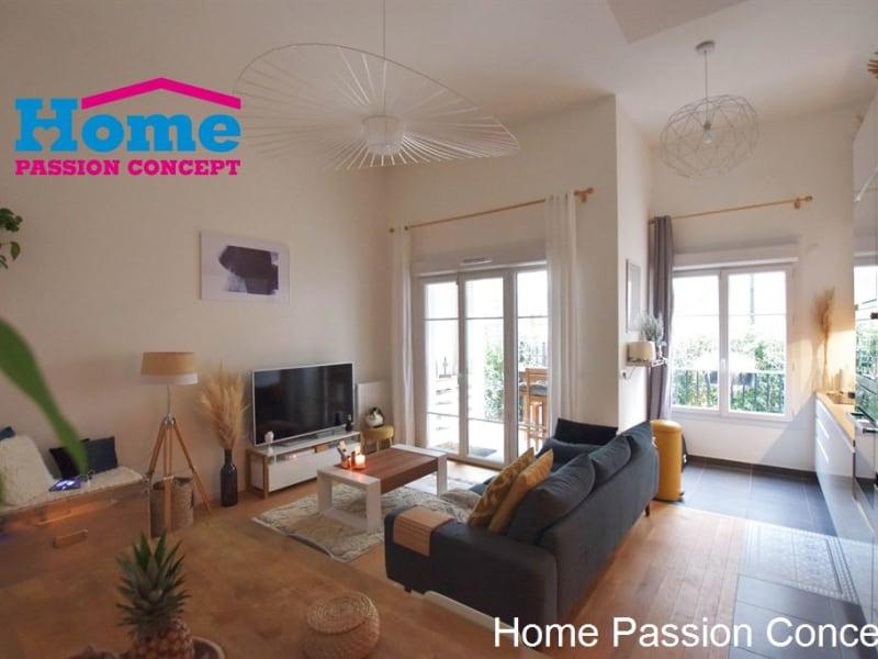 Sale apartment Puteaux 619000€ - Picture 5