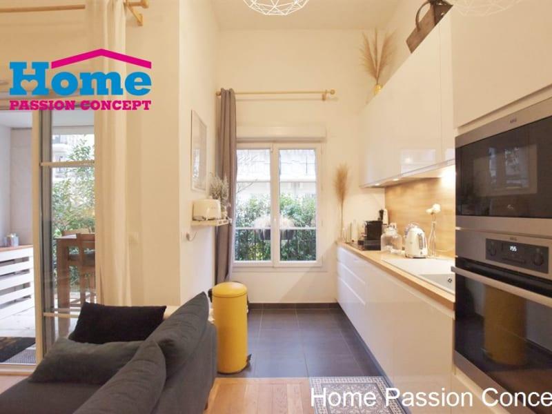 Sale apartment Puteaux 619000€ - Picture 6