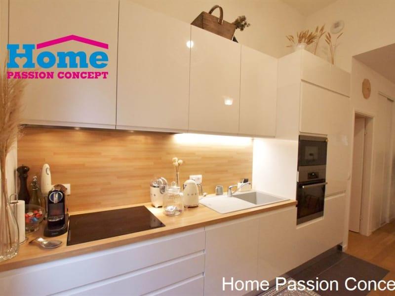 Sale apartment Puteaux 619000€ - Picture 7
