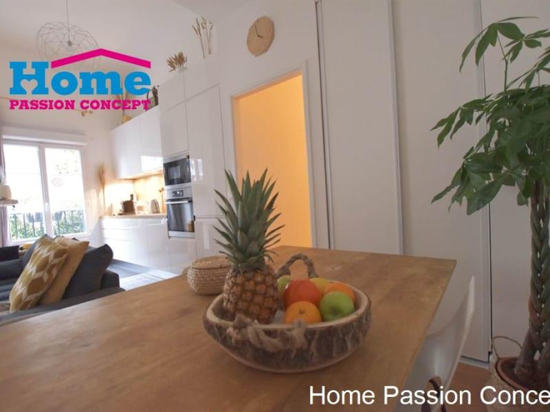 Sale apartment Puteaux 619000€ - Picture 8