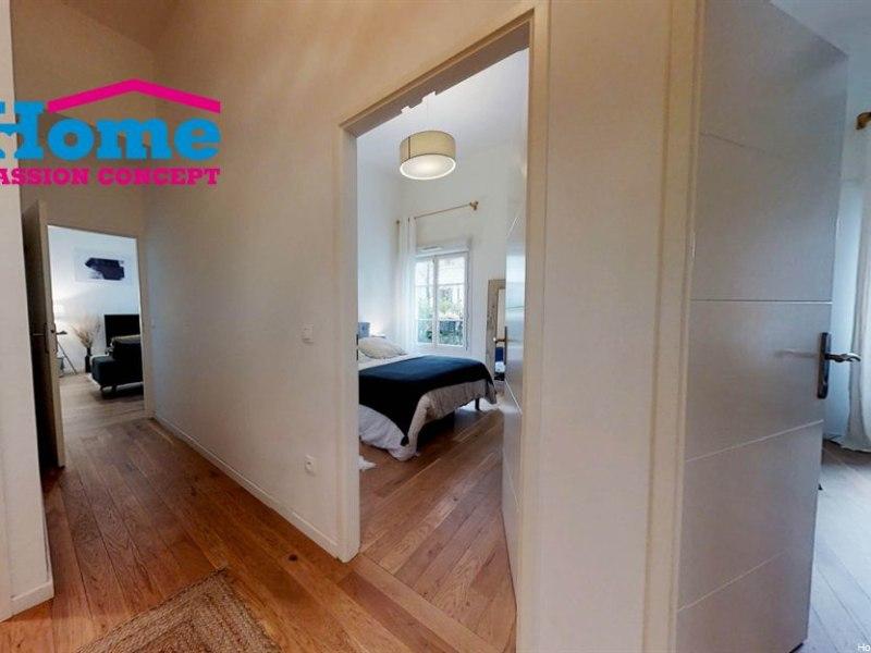 Sale apartment Puteaux 619000€ - Picture 9