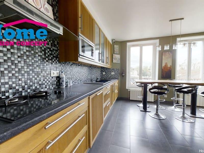 Sale apartment Suresnes 480000€ - Picture 1