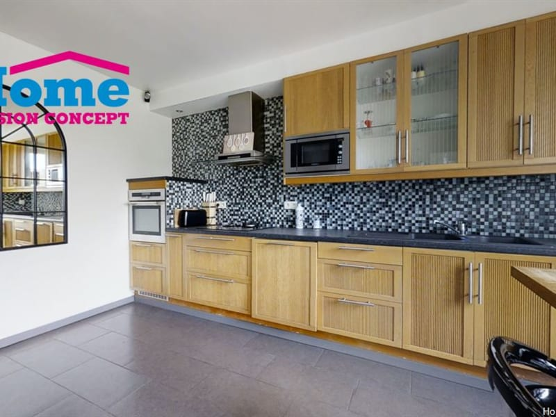 Sale apartment Suresnes 480000€ - Picture 3