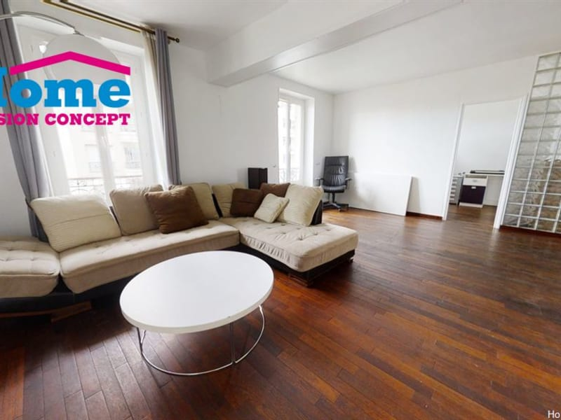 Sale apartment Suresnes 480000€ - Picture 4