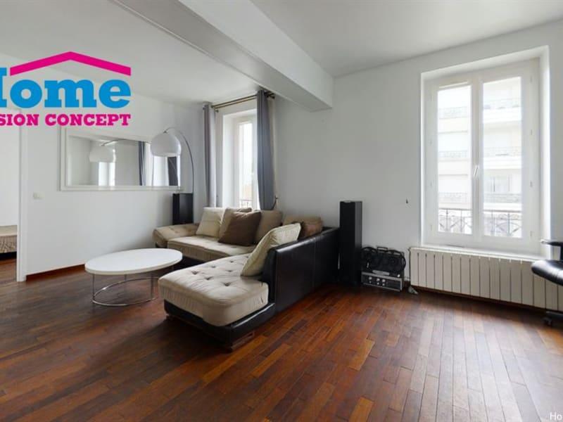 Sale apartment Suresnes 480000€ - Picture 7