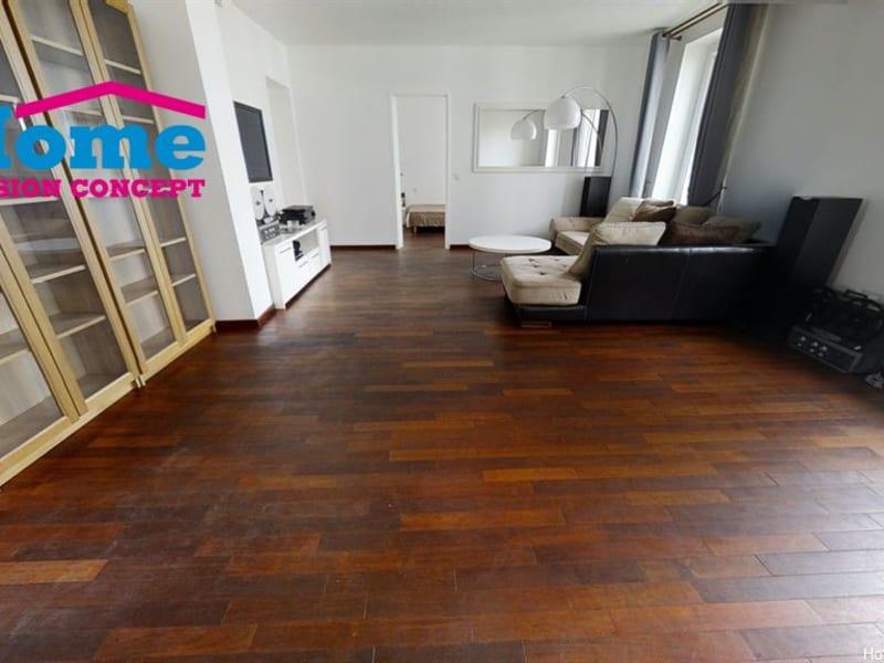Sale apartment Suresnes 480000€ - Picture 9