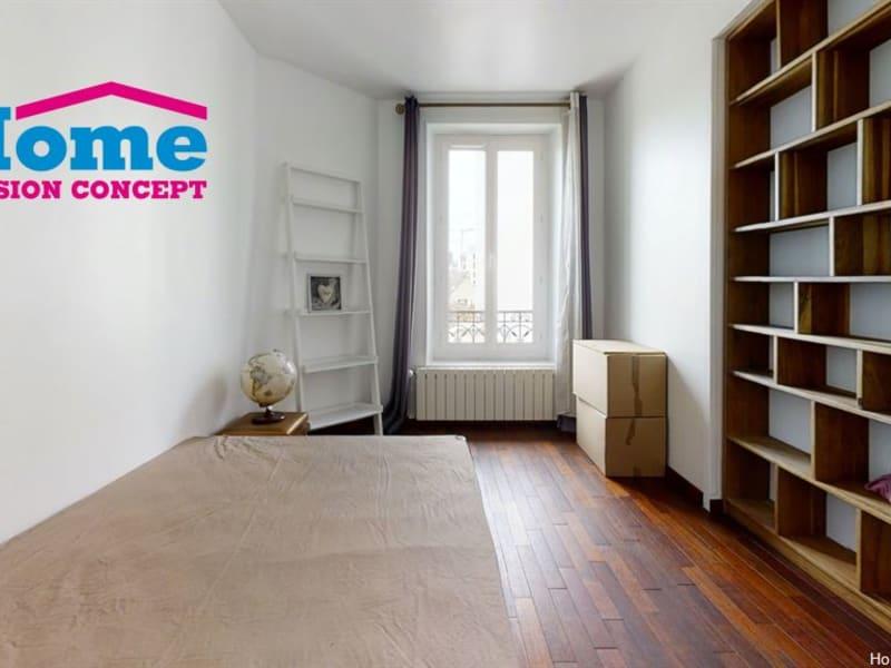 Sale apartment Suresnes 480000€ - Picture 10