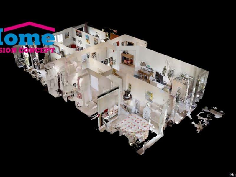 Sale apartment Rueil malmaison 610000€ - Picture 2