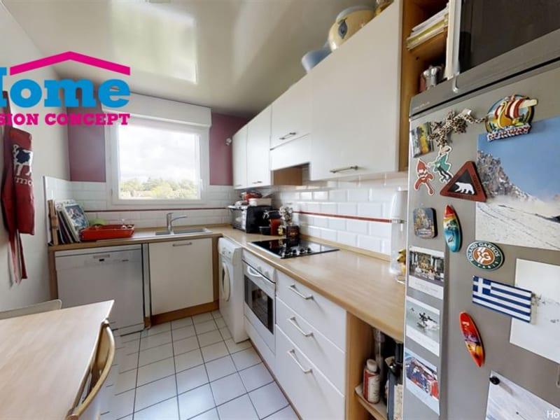 Sale apartment Rueil malmaison 610000€ - Picture 5