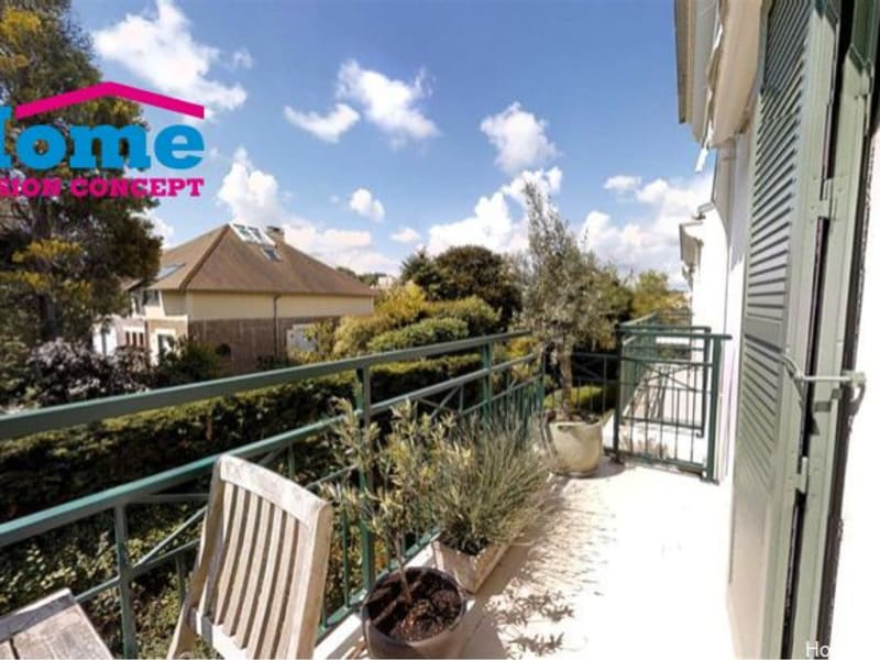 Sale apartment Rueil malmaison 590000€ - Picture 1