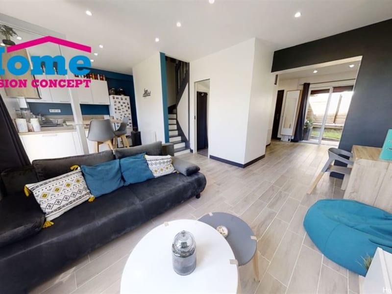 Sale apartment Suresnes 499000€ - Picture 5