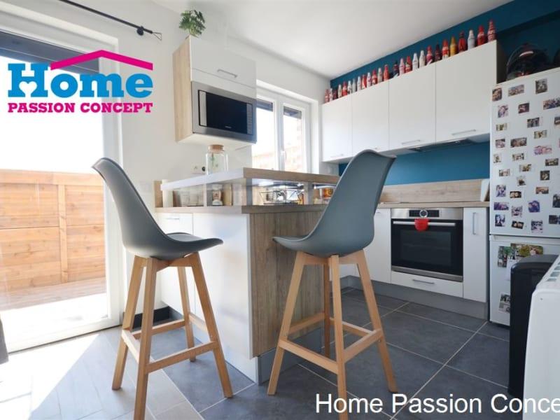 Sale apartment Suresnes 499000€ - Picture 6