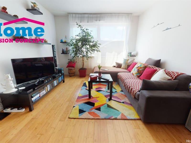 Sale apartment Suresnes 429900€ - Picture 2