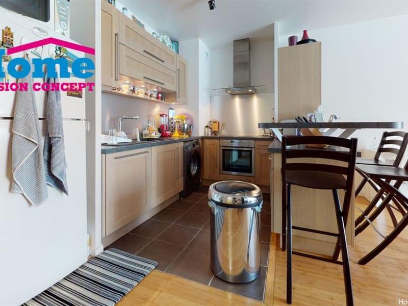 Sale apartment Suresnes 429900€ - Picture 5