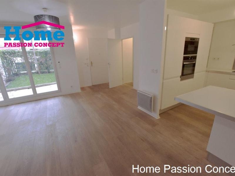 Sale apartment Nanterre 595000€ - Picture 4