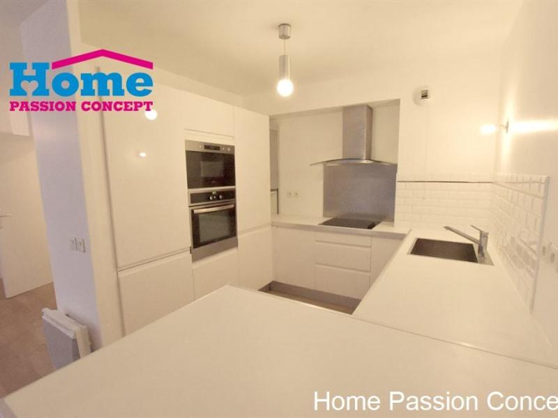 Sale apartment Nanterre 595000€ - Picture 5